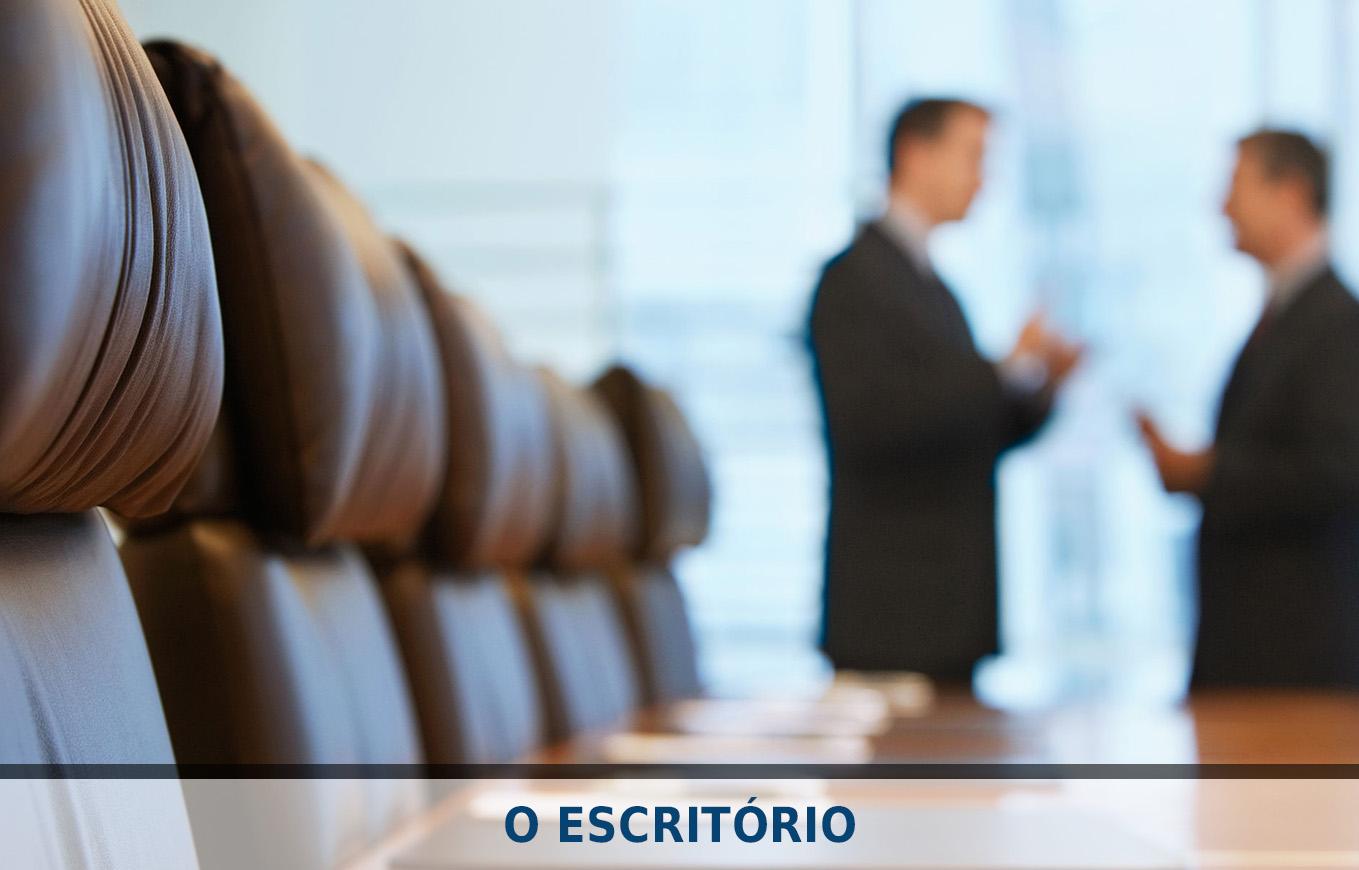 O Escritório - Menezes Barreto e Cunha Advogados Associados - Salvador - Bahia